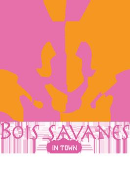 logo - Bois Savanes In Town
